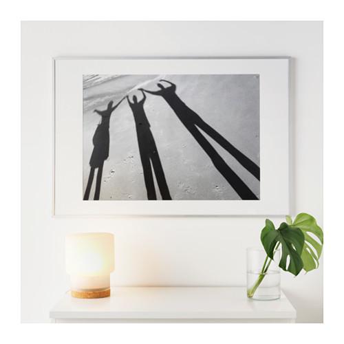 LOMVIKEN - 畫框, 鋁   IKEA 香港及澳門 - PE647654_S4