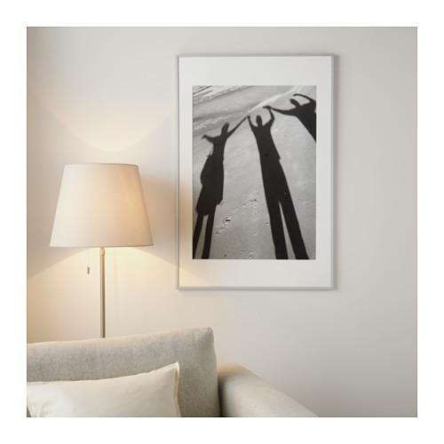 LOMVIKEN - 畫框, 鋁   IKEA 香港及澳門 - PE647655_S4