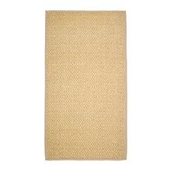 VISTOFT - 平織地氈, 米色 | IKEA 香港及澳門 - PE695294_S3