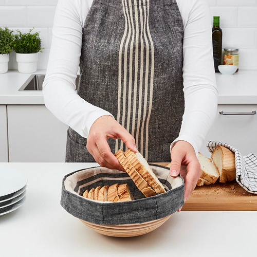 JÄSNING - proofing/bread basket   IKEA Hong Kong and Macau - PE791595_S4