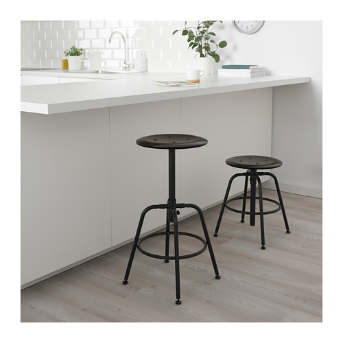 KULLABERG - 凳, 黑色 | IKEA 香港及澳門 - PE695328_S4