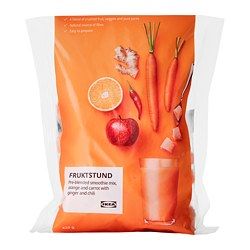 FRUKTSTUND - 雜錦果昔, 橙/紅蘿蔔 薑/辣椒/急凍 | IKEA 香港及澳門 - PE777635_S3