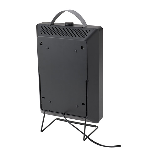 FÖRNUFTIG - 空氣清新機, 31x45cm, 黑色 | IKEA 香港及澳門 - PE777644_S4