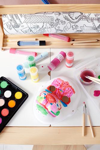 MÅLA - 顏料, 多種顏色 | IKEA 香港及澳門 - PH166771_S4
