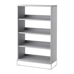HAVSTA - shelving unit, grey | IKEA Hong Kong and Macau - PE695401_S3