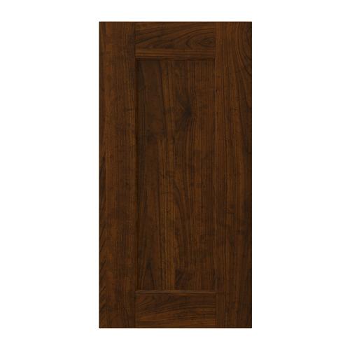 EDSERUM - door, wood effect brown | IKEA Hong Kong and Macau - PE695478_S4