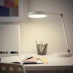 ORSALA - LED工作燈, 可調式 白色 | IKEA 香港及澳門 - PE777700_S3