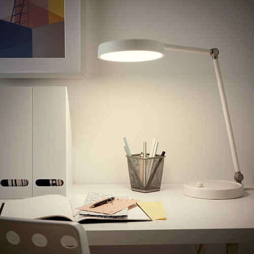 ORSALA - LED工作燈, 可調式 白色   IKEA 香港及澳門 - PE777700_S4