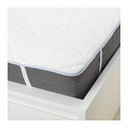 MYSKMADRA - 加特大雙人床褥保護套 | IKEA 香港及澳門 - PE648214_S3