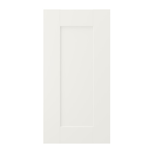 SÄVEDAL - door, white | IKEA Hong Kong and Macau - PE695523_S4