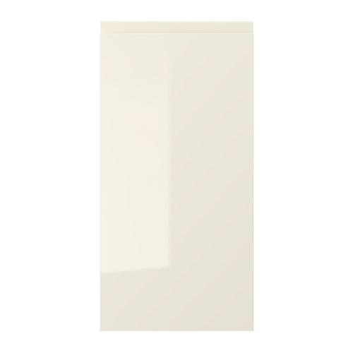 VOXTORP - 櫃門, 光面 淺米黃色 | IKEA 香港及澳門 - PE695540_S4