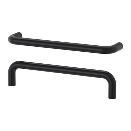 BAGGANÄS - handle, black | IKEA Hong Kong and Macau - PE648261_S4