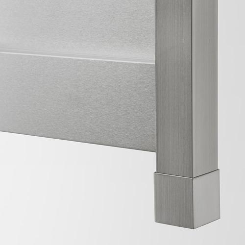 VÅRSTA cover panel with legs