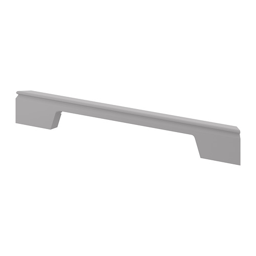 BODBYN - decorative plinth with cut-out, grey | IKEA Hong Kong and Macau - PE695646_S4