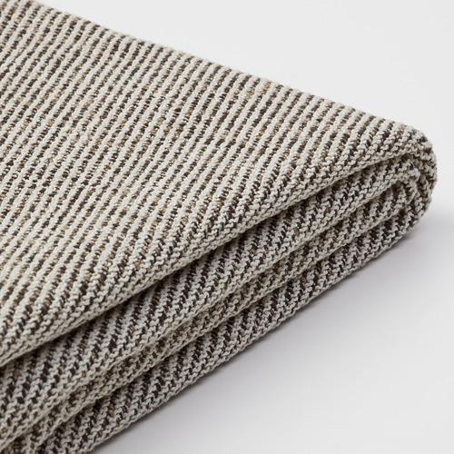 SÖDERHAMN - 扶手布套, Viarp 米黃色/褐色 | IKEA 香港及澳門 - PE777854_S4