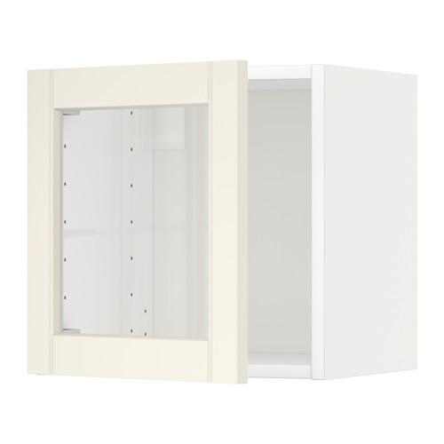 METOD 玻璃門吊櫃