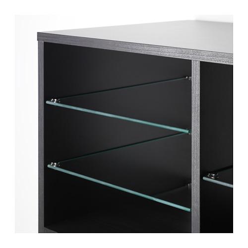 KALLAX 玻璃層板