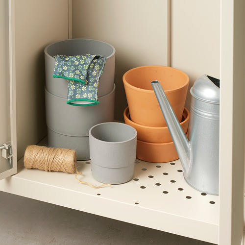 KOLBJÖRN - shelving unit with cabinet, beige | IKEA Hong Kong and Macau - PE738778_S4
