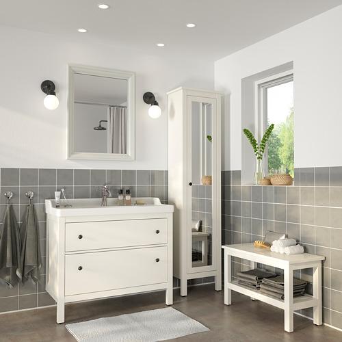 TOFTBYN - 鏡, 白色   IKEA 香港及澳門 - PE777906_S4