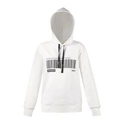 EFTERTRÄDA - hoodie, white, L/ XL | IKEA Hong Kong and Macau - PE791668_S3