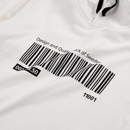 EFTERTRÄDA - hoodie, white, S/ M | IKEA Hong Kong and Macau - PE791669_S4