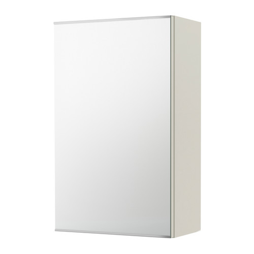 LILLÅNGEN - mirror cabinet with 1 door, white | IKEA Hong Kong and Macau - PE288182_S4