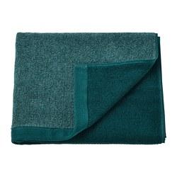 HIMLEÅN - bath towel, turquoise/mélange   IKEA Hong Kong and Macau - PE791770_S3
