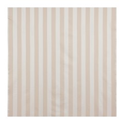 SOFIA - 布料, 闊條紋 米色/白色 | IKEA 香港及澳門 - PE791798_S3