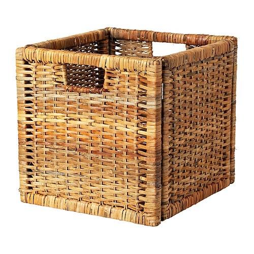 BRANÄS - basket, rattan | IKEA Hong Kong and Macau - PE258821_S4
