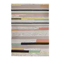 BRÖNDEN - 短毛地氈, 手製 彩色 | IKEA 香港及澳門 - PE648627_S3