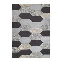 KOLLUND - rug, flatwoven, handmade grey | IKEA Hong Kong and Macau - PE648639_S3