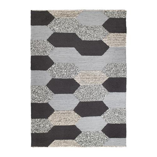 KOLLUND - rug, flatwoven, handmade grey   IKEA Hong Kong and Macau - PE648639_S4