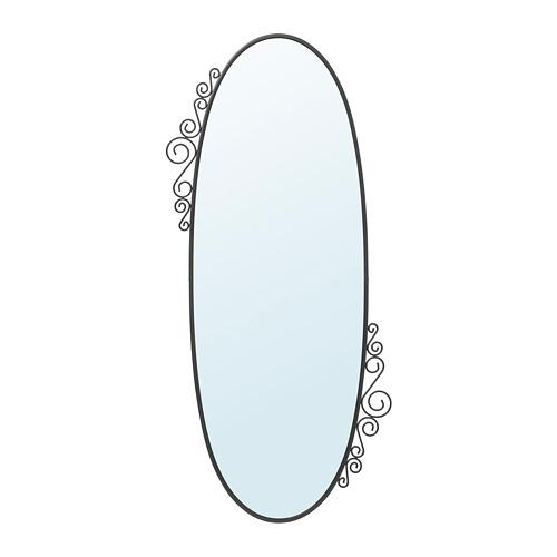 EKNE - 鏡, 橢圓形 | IKEA 香港及澳門 - PE695916_S4