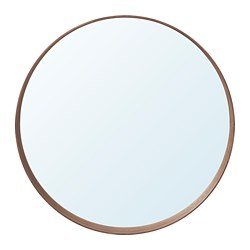 STOCKHOLM - mirror, walnut veneer | IKEA Hong Kong and Macau - PE695904_S3