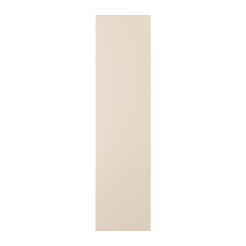 REINSVOLL - 櫃門連門鉸, 灰米黃色   IKEA 香港及澳門 - PE778101_S4