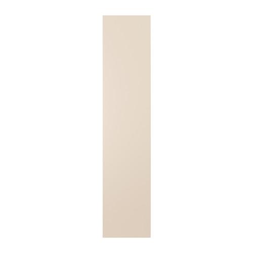 REINSVOLL door with hinges