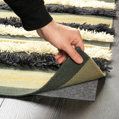 DEKORERA rug, flatwoven