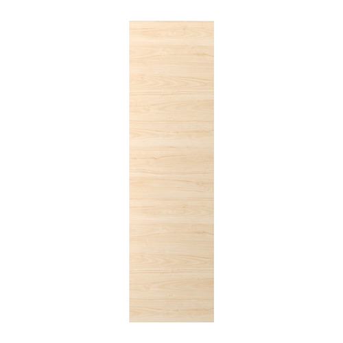 ASKERSUND - 面板, 淺梣木紋 | IKEA 香港及澳門 - PE695941_S4
