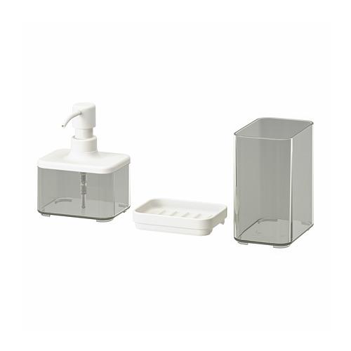 BROGRUND 浴室用品,3件套裝