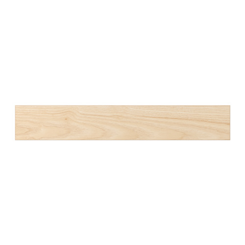 ASKERSUND - 抽屜面板, 淺梣木紋   IKEA 香港及澳門 - PE696070_S4