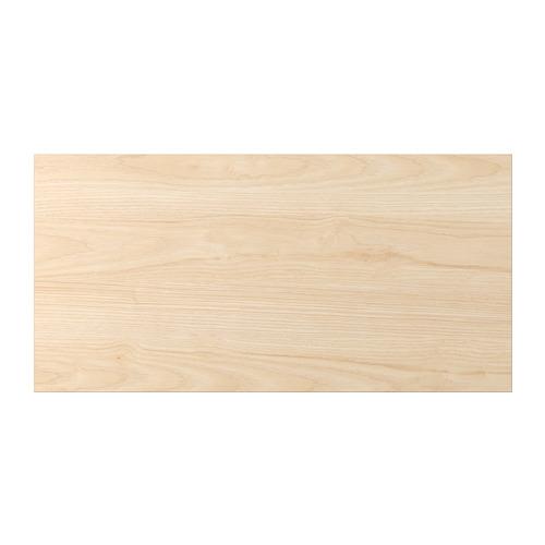 ASKERSUND - 抽屜面板, 淺梣木紋 | IKEA 香港及澳門 - PE696083_S4