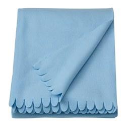 POLARVIDE - 輕便暖氈, 淺藍色 | IKEA 香港及澳門 - PE792218_S3