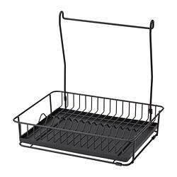 HULTARP - 乾碟架, 黑色 | IKEA 香港及澳門 - PE792223_S3