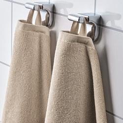 VÅGSJÖN - washcloth, light beige   IKEA Hong Kong and Macau - PE792305_S3