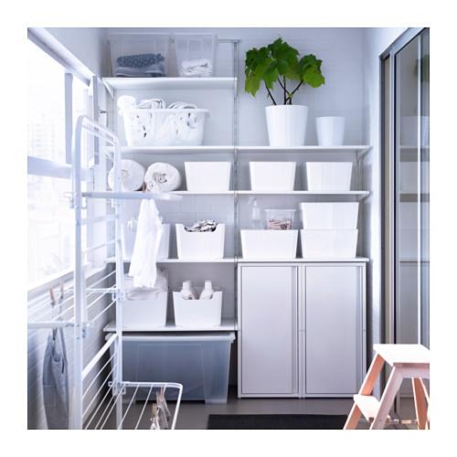 JOSEF - cabinet in/outdoor, white   IKEA Hong Kong and Macau - PH004924_S4