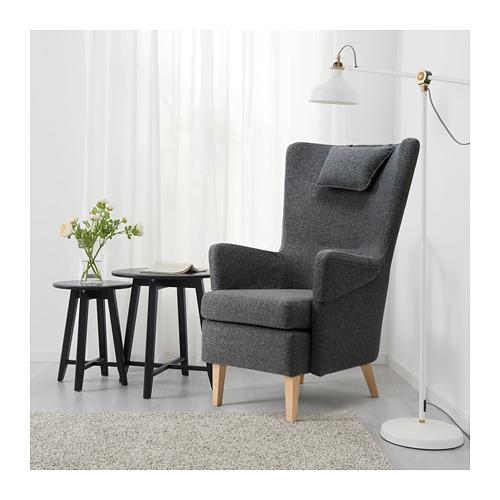 OMTÄNKSAM 扶手椅