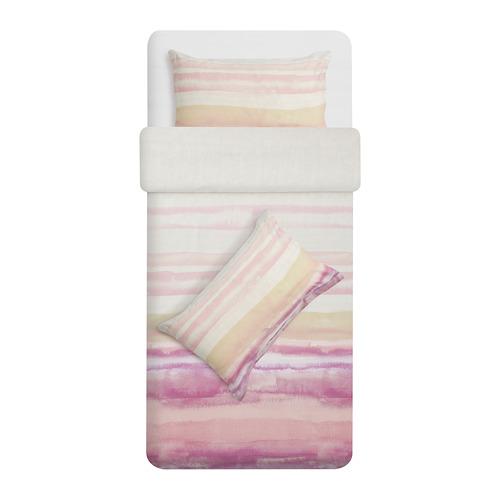 ALPDRABA 被套枕袋套裝, 150x200/50x80 cm