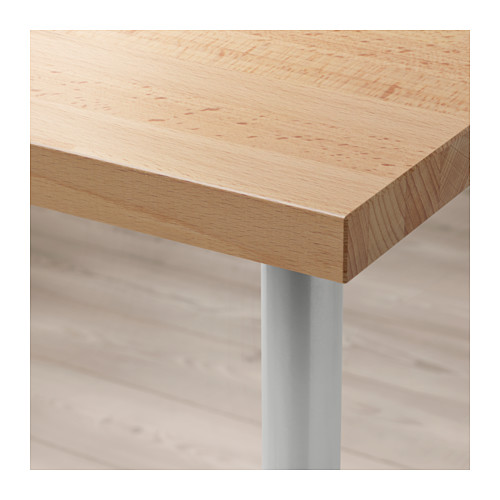 GERTON/TORSKLINT table