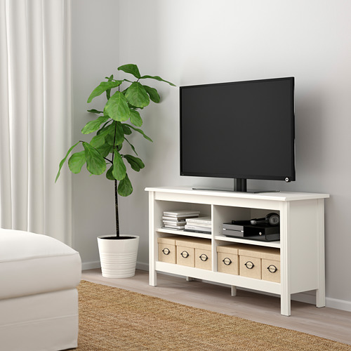BRUSALI - 電視几, 白色 | IKEA 香港及澳門 - PE778310_S4