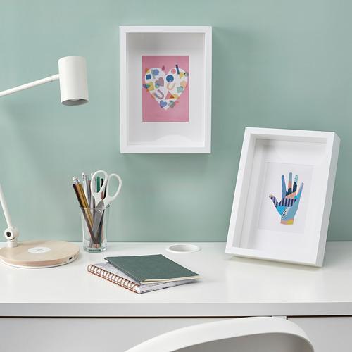 SANNAHED - frame, white | IKEA Hong Kong and Macau - PE792396_S4